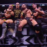 Interview: NXT Champion Adam Cole (Part 2)