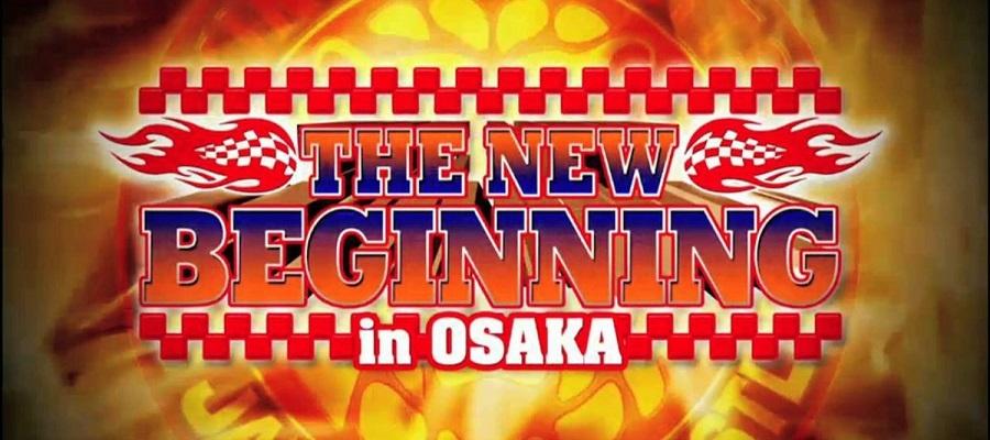 the new beginning in osaka 2020