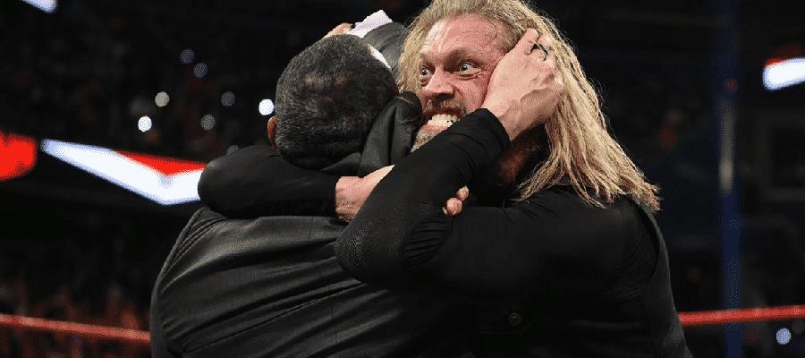 Edge chokes out MVP