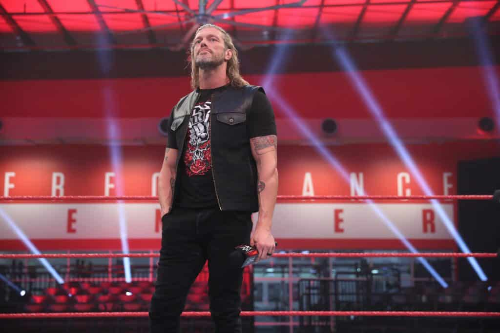 Edge RAW PC