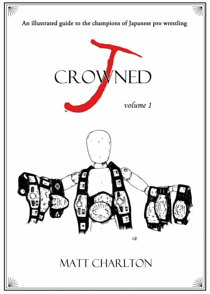 J Crowned