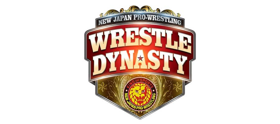 Best Of The Super Juniors 2021 NJPW's Wrestle Dynasty in Madison Square Garden Postponed to 2021