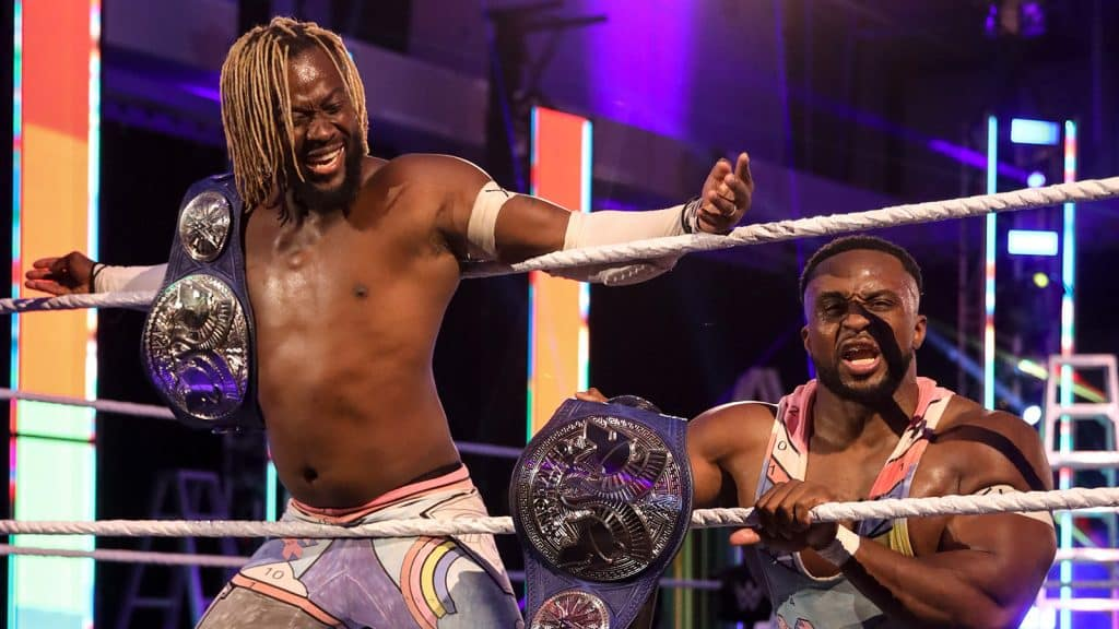 Money in the Bank 2020: New Day