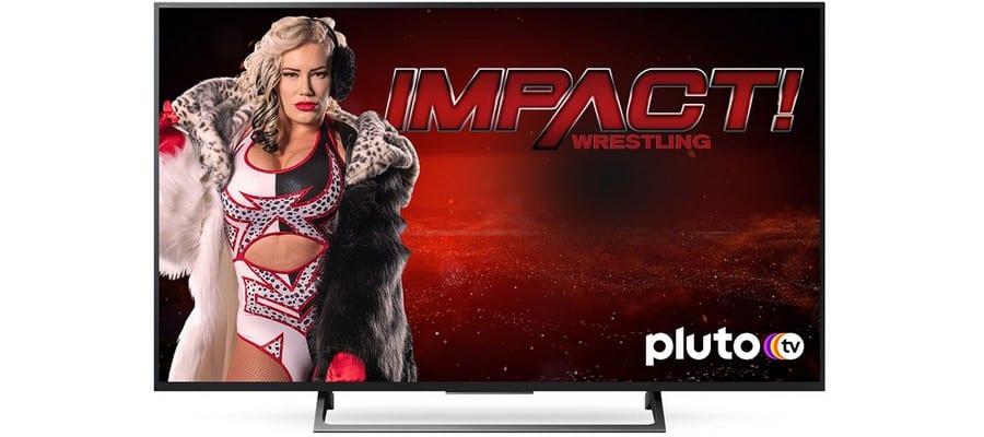 IMPACT Wrestling Channel Expands Into 17 Latin American Countries ...