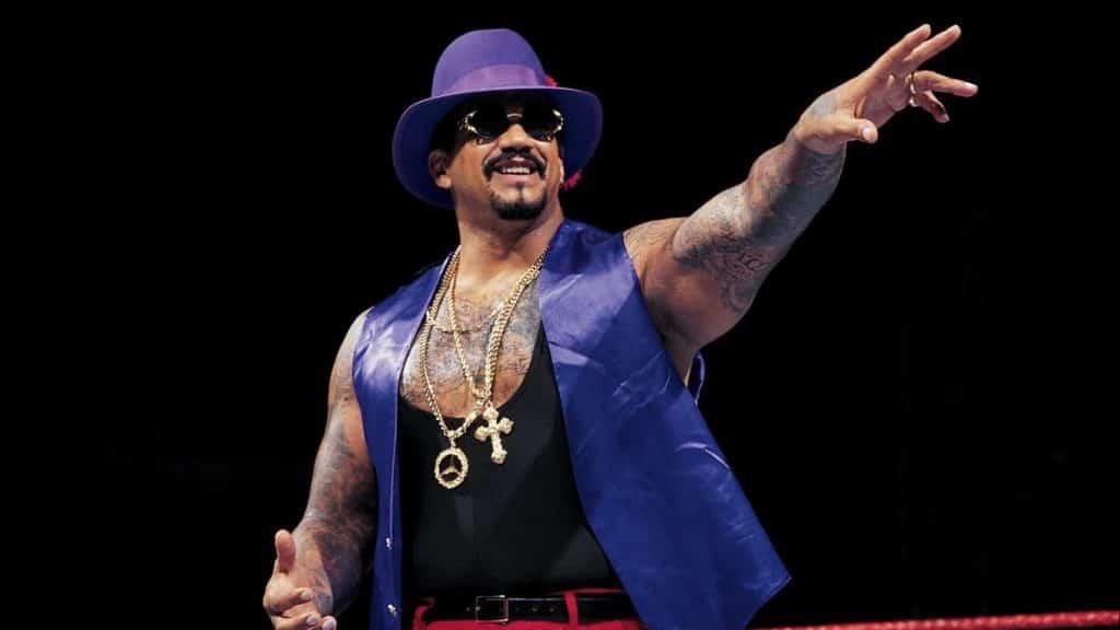 The Godfather WWE
