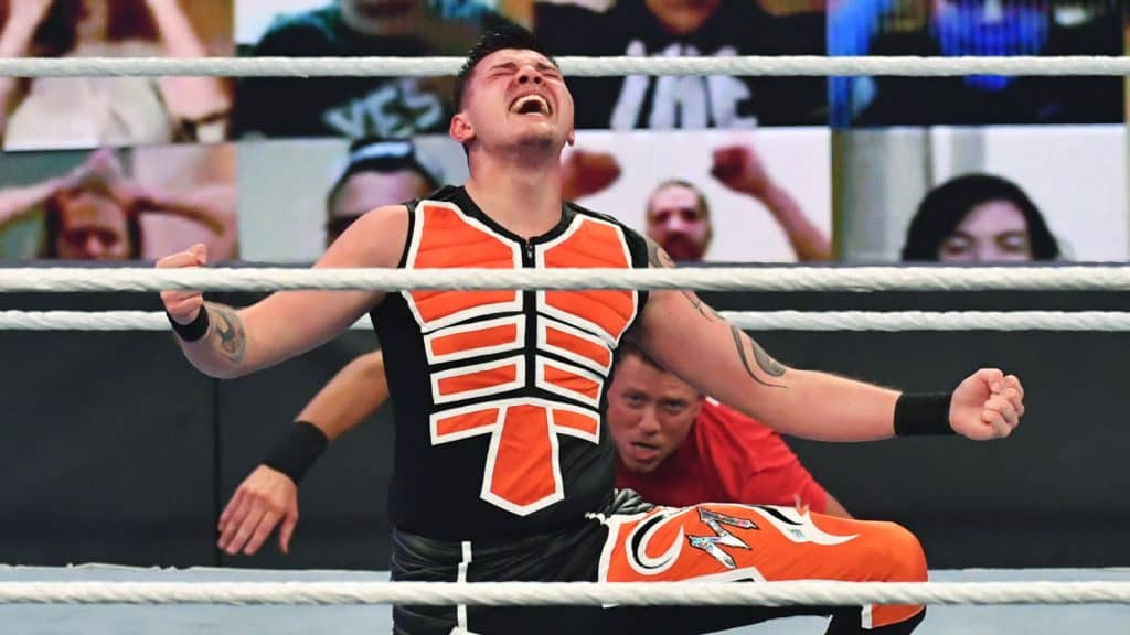 WWE Survivor Series 2020: Dual-Brand Battle Royal