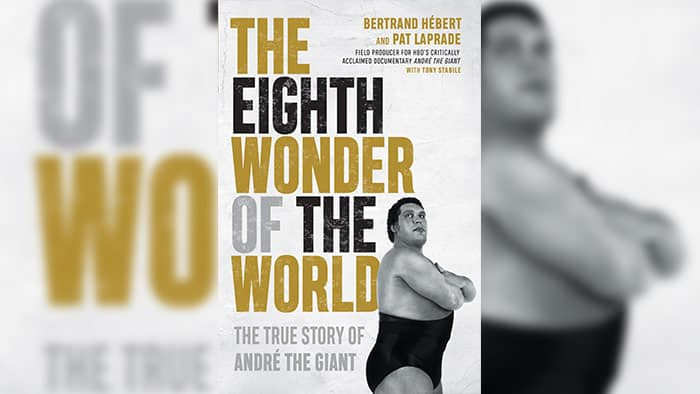 andre-the-giant-biography