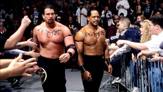 APA - WWE