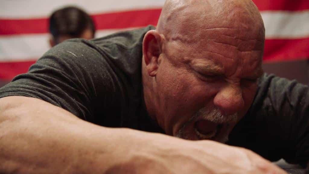 Goldberg at 54 pic