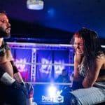 "Australian Deathmatch Present – Charli Evans vs Joel Bateman DMDU ""Smashing Sandcastles"" – 31 Days of Deathmatches Volume 3 Day 21"