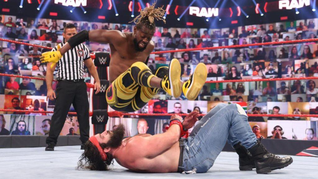 Kofi Boom Drops Elias