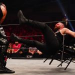 Fork Yourself – AEW Dynamite 'Fyter Fest Night Two' Review (21/7/21)