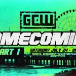 """Homecoming Horror – GCW """"Homecoming"""" – Night 1 Review"""