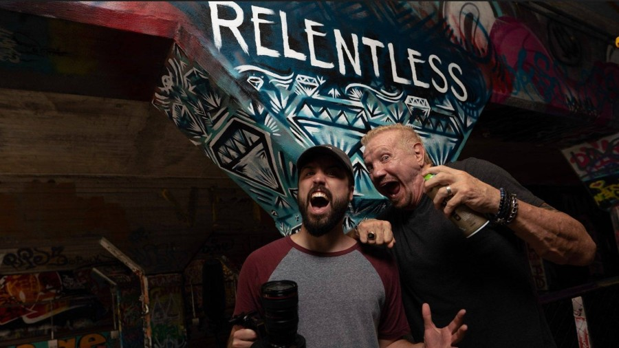 DDP & Nathan - Featured