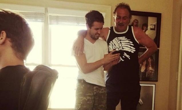 Jake & Nathan