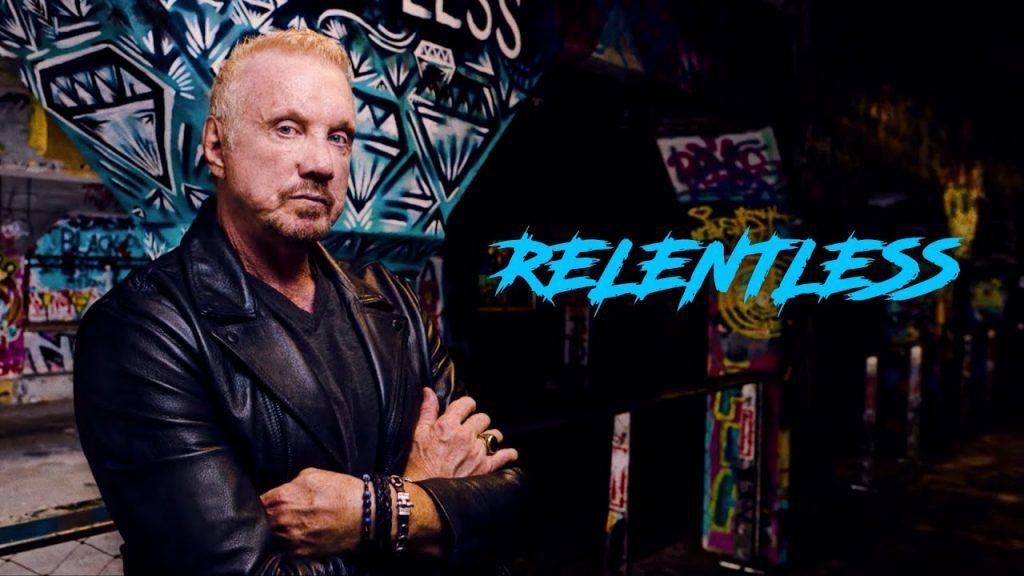 Relentless - DDP