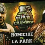 Nzo Coming and Homicide vs. LA Park Signed for November 6 MLW Event in Philly